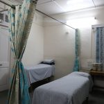 Naturo Therapy Massage Room
